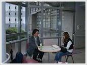 大阪市新大阪駅前教室フリーエリア