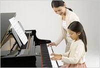 ピアノ科 <3歳~>